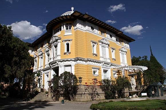 Palacio-Patinio